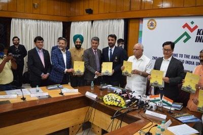 JAIN (Deemed-to-be University) to host Khelo India University Games 2021