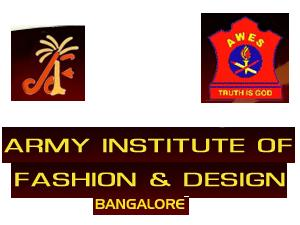 Graduation Day at Army Institute of Fashion and Design held today