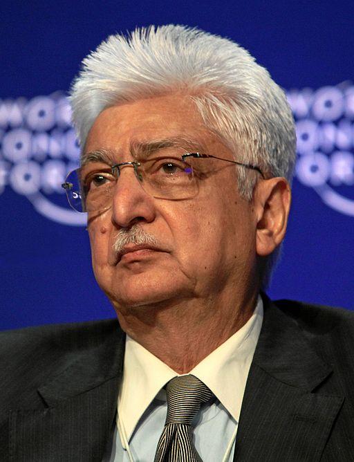 Azim Premji tops Edelgive Hurun India Philanthropy list 2020, followed by Shiv Nadar & Mukesh Ambani