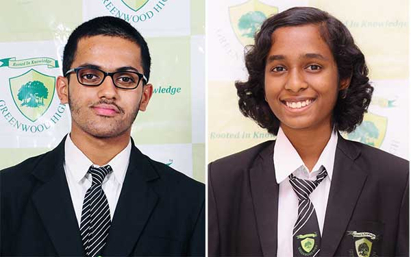 Two students from Greenwood High clinch the perfect score of 45 in IB Diploma Exam 2019