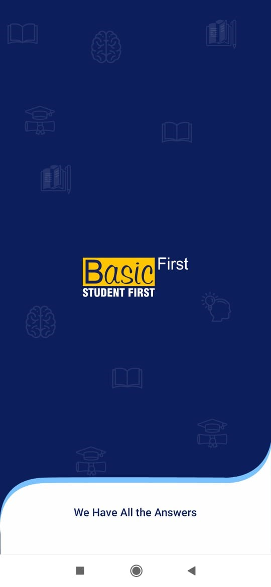 BasicFirst announces its 'Doubt Clearing App' for students in India
