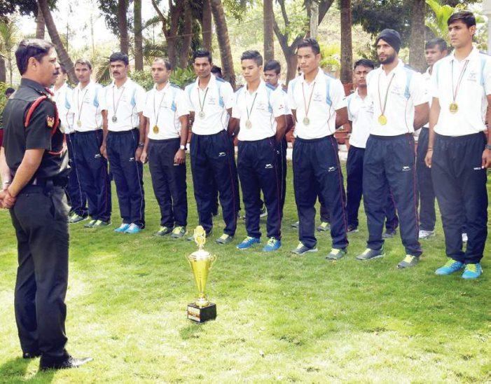 Bengaluru Taekwondo team wins six medals in national tournament