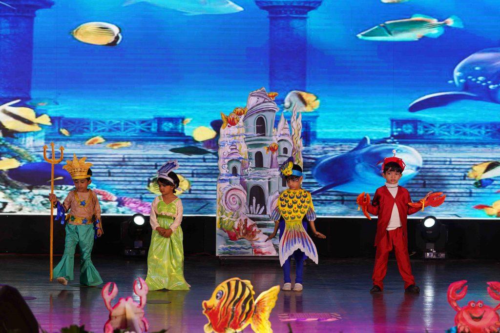 Disney Fantasia Celebration