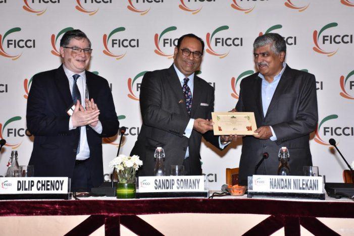 India's digital infrastructure will revive the economy: Nandan Nilekani at FICCI NECM