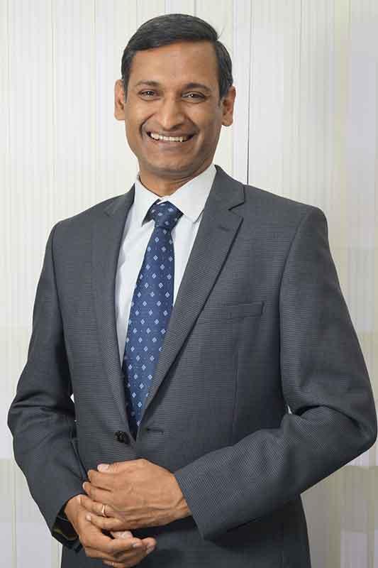 Dr Sridhar G