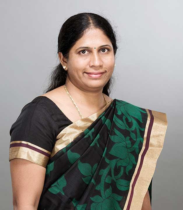 Dr. Brunda M S Consultant Internal Medicine Aster CMI Hospital Bangalore