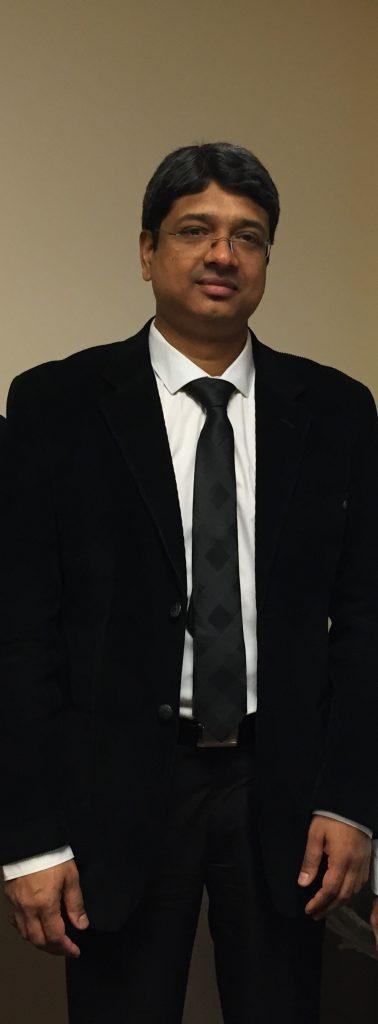 Dr. Ravichandra Kelkar, Columbia Asia Hospital Hebbal