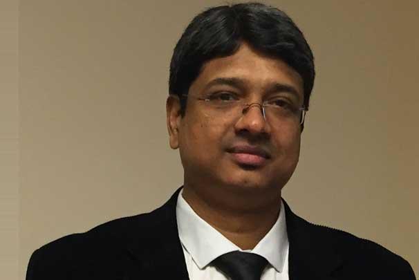 Dr. Ravichandra Kelkar