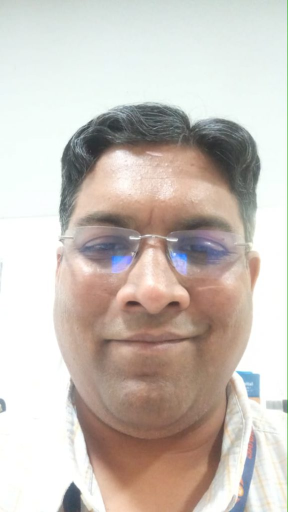 Dr Anand_