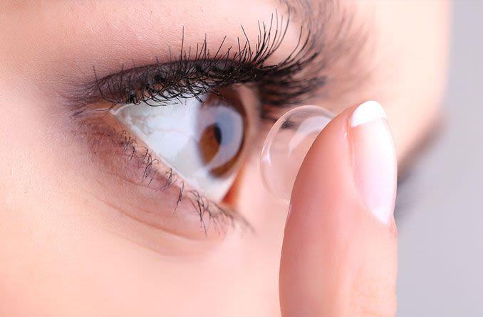 Eye-care in the time of corona