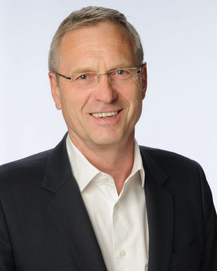 GoAir appoints Cornelis Vrieswijk as the new Chief Executive Officer