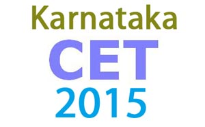 How to apply for Karnataka Common Entrance Test (CET) 2015