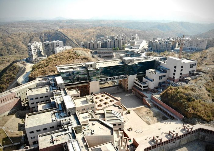 IIM Udaipur Continues to be the Youngest B-School in Prestigious Global FT MIM Ranking