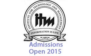 ITM Group of Institutions invites applications for PGDM and other courses