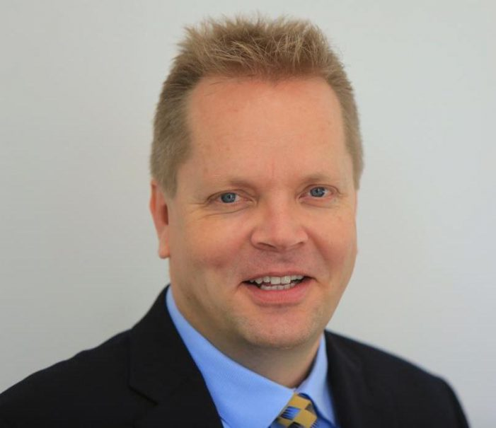 GoAir appoints Jyri Strandman as Chief Operating Officer