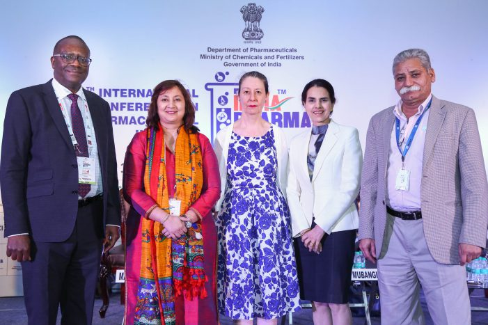 4th International Conference on Pharma & Medical Devices concludes