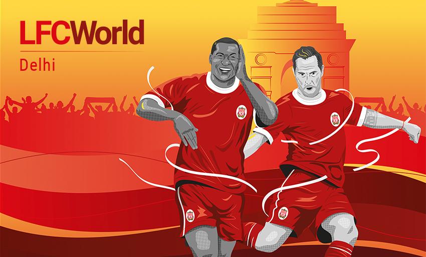 LFC World heads to Delhi