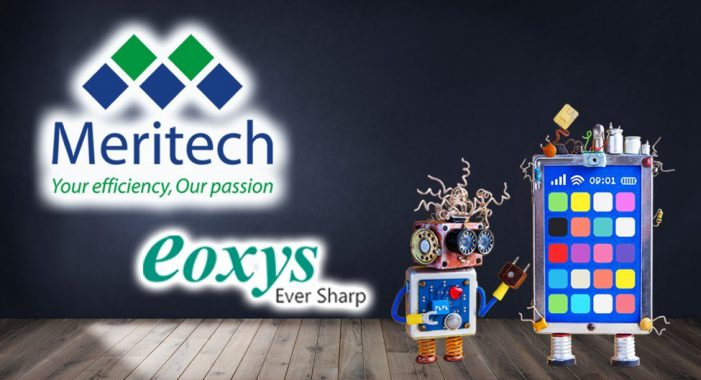 Meritech to acquire Eoxys Systems India for its Push into IoT