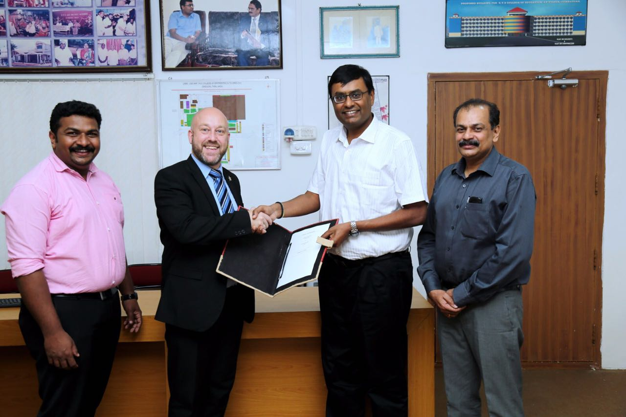 mr-nico-decourt-2nd-from-left-of-uk-based-staffordshire-university-with-the-officials-of-rvs-educational-trust-during-the-signing-ceremony-of-moa