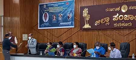 Orientation on Management of paediatric Covid 19