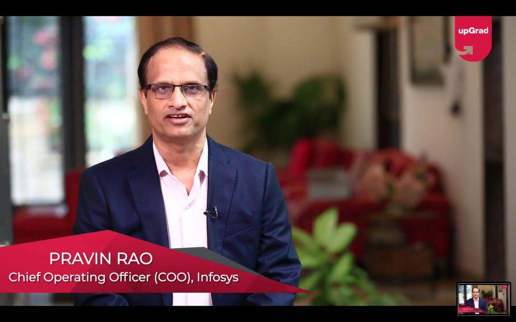 Pravin-Rao-Infosys-COO