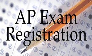 Registration open for Advanced Program (AP) exams 2015