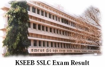 Karnataka SSLC results 13th May 2016