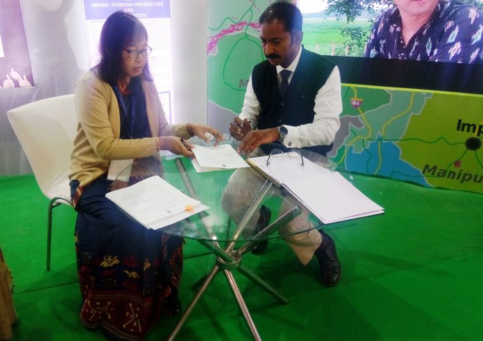 AISECT to set up Dr. C.V. Raman University in Assam