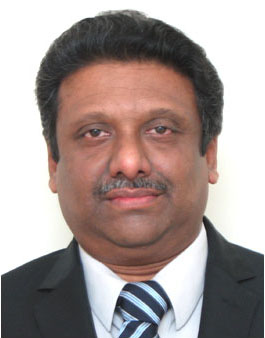 Sri Bejoy Bhasker takes charge as Director (Technical), Cochin Shipyard Limited