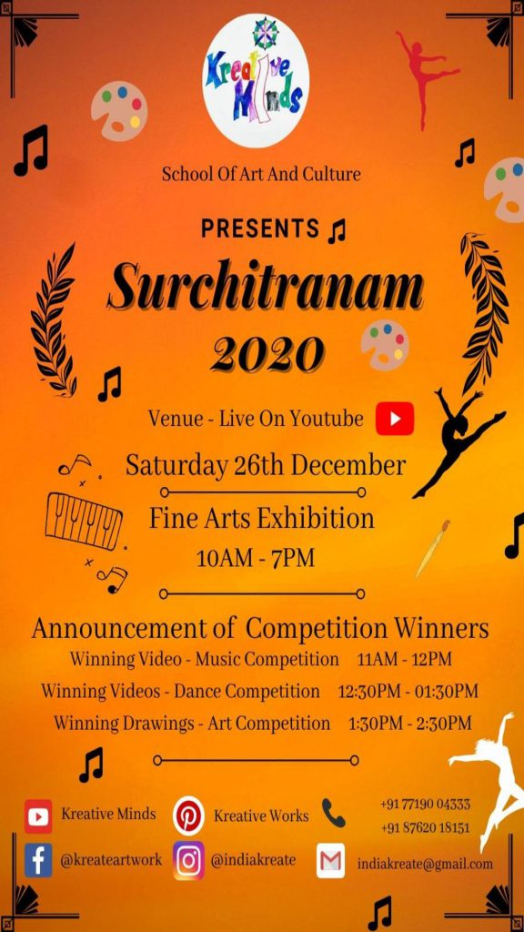Surchitranam