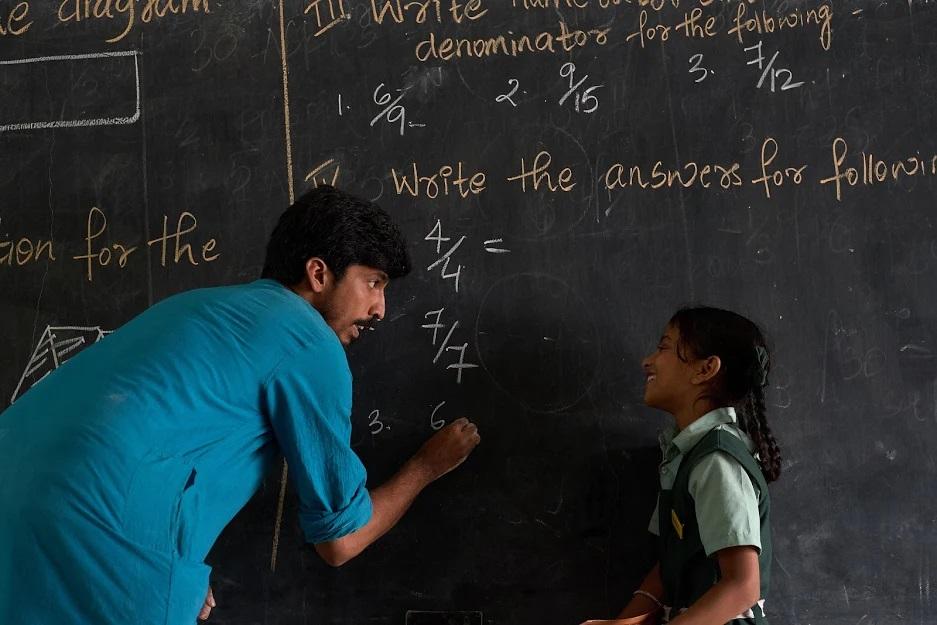 Teach-For-India-Fellowship