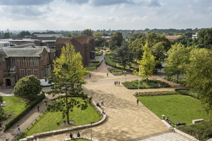 Applications invited for MSc in Environmental Pollution Control programme at University of Southampton