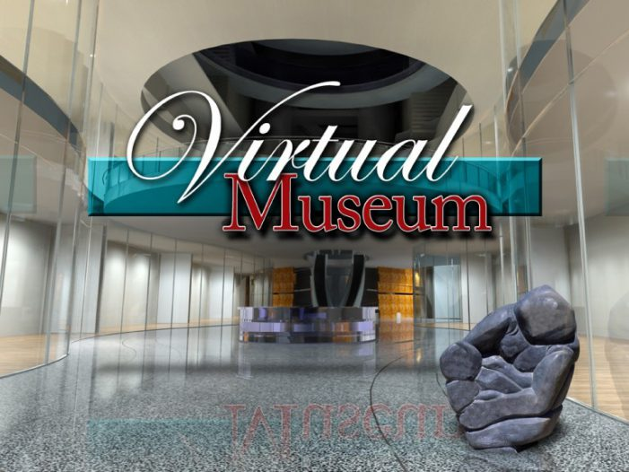Students to design virtual museums