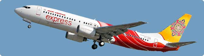 Officer-cockpit, Cabin crew jobs at Air India Express, handsome salaries