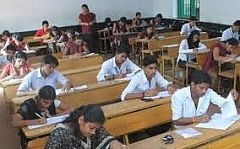 II PUC Exams 2015 – Timetable