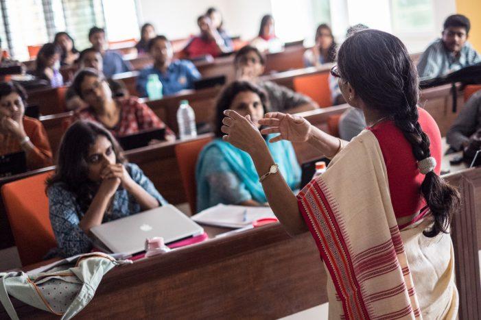 Bangalore University to be Bifurcated