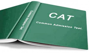 Common Admission Test 2014