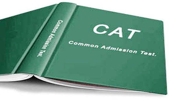 CAT 2014 Schedule
