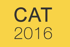 Admit cards for CAT 2016 delayed by 6 days