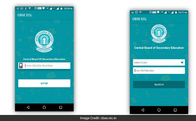 CBSE Exams: Mobile app for locating exam centre launched