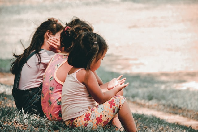 Tips to manage children and their boredom