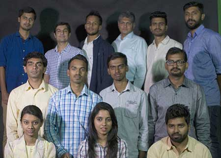 Bangalore based team among top 5 finalists of Global Learning XPRIZE
