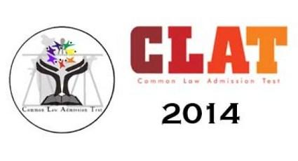 CLAT test at NLS Bangalore on May 11