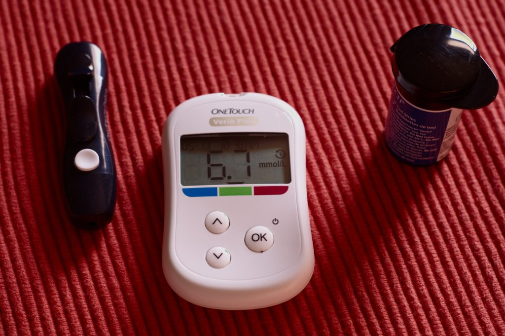 Home Care Tips for Diabetes Patients