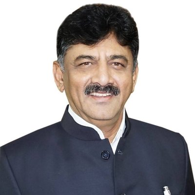 DK Shivakumar wants Bangalore University to be renamed after Kempegowda