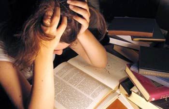 Helpline for stressed SSLC students!