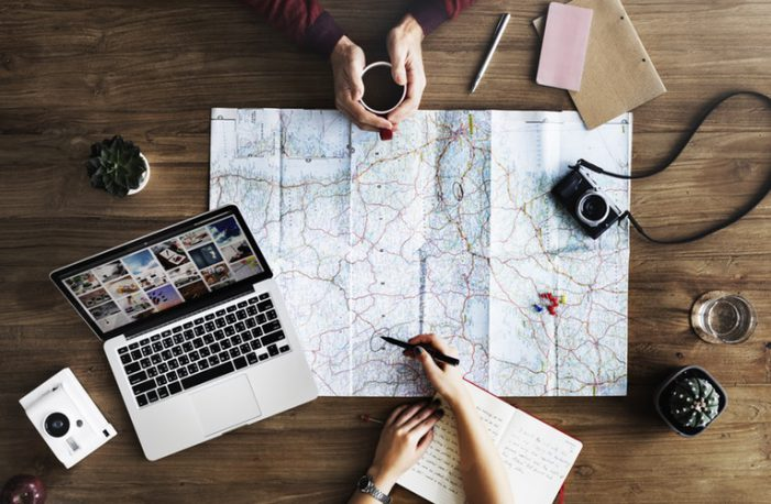 How To Get Your Finances In Order For A Trip Abroad
