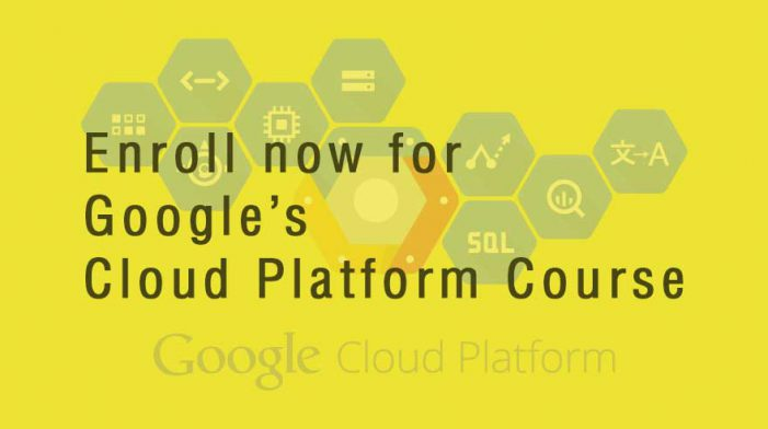 Google to create global pool of cloud talent with Coursera: Apply now