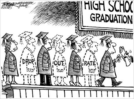 HC Raps Govt Over School Dropouts