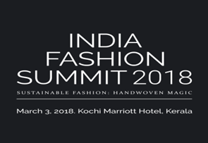 Kochi to Host India Fashion Summit 2018